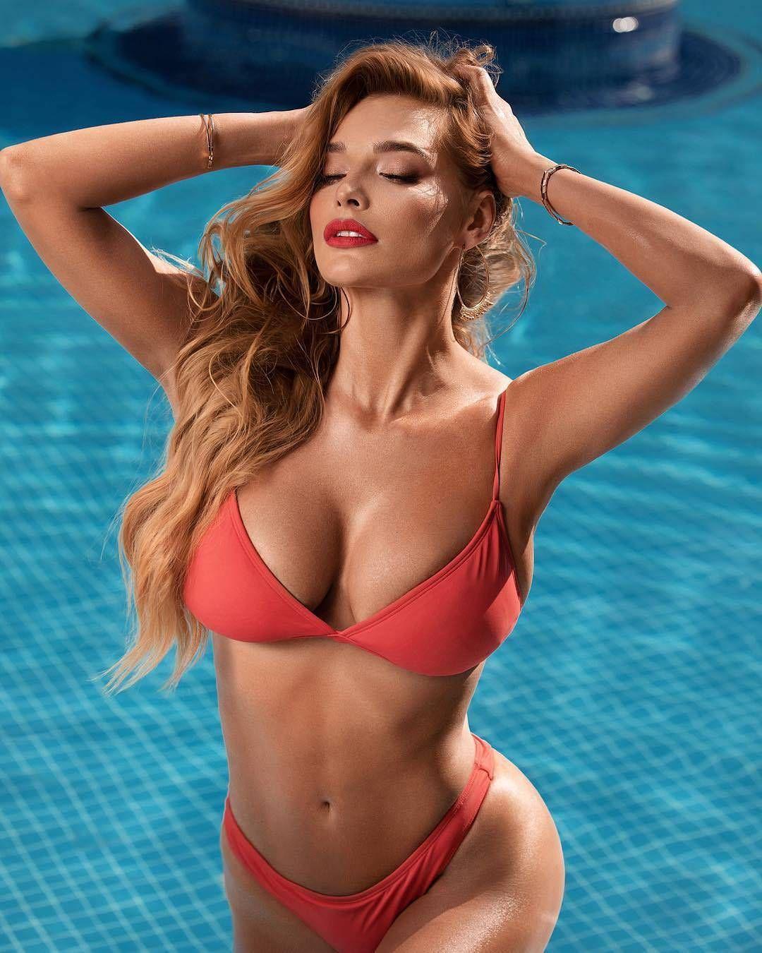 Tatiana Kotova Nude Photos 15