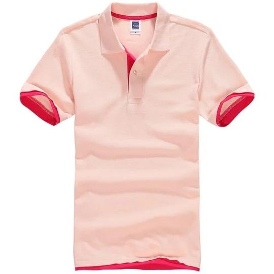 Brand New Men S Polo Shirt For Men Desiger Polos Men Cotton Shortheave Heavengif Polo Shirt Women Polo Shirt Design Mens Polo Shirts