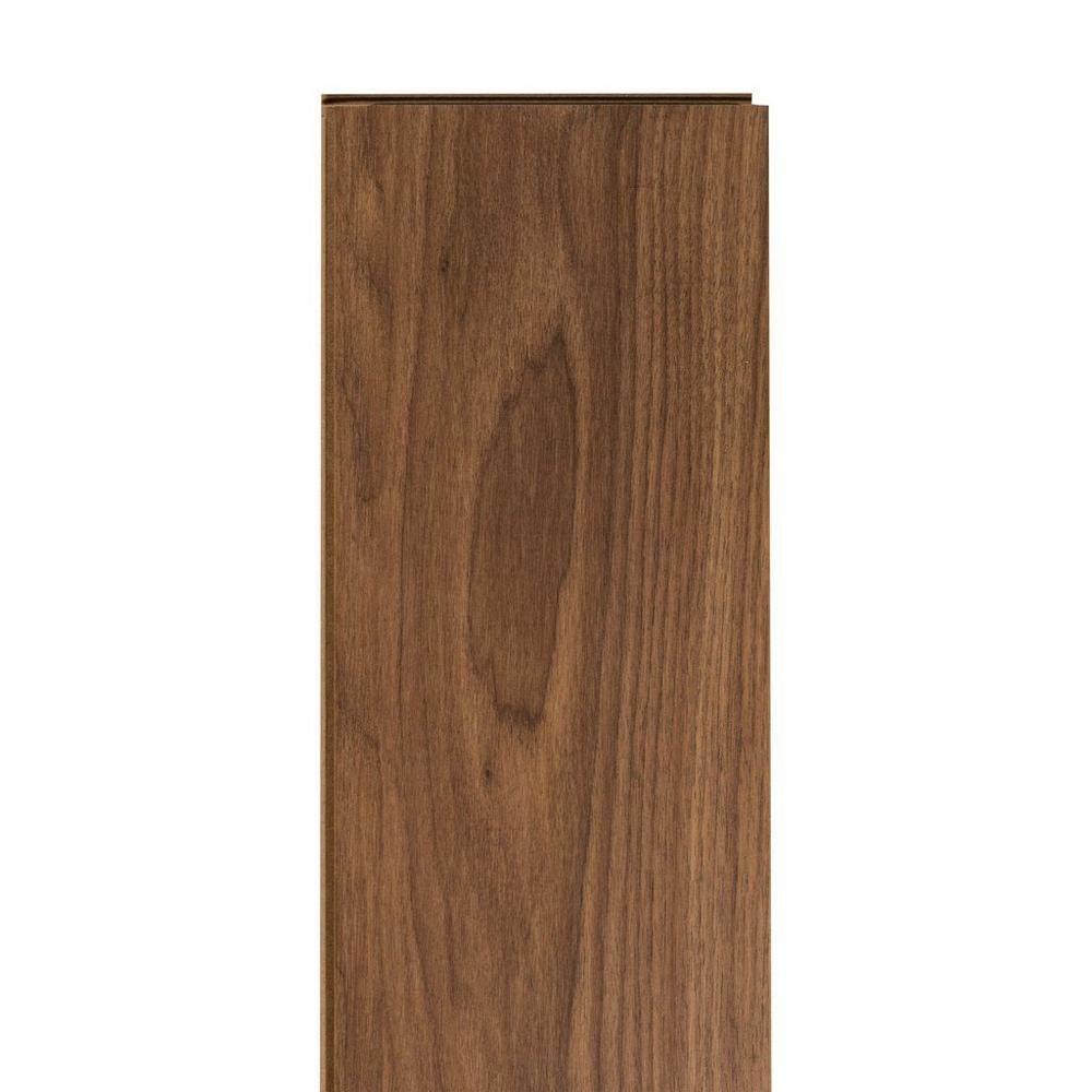 Tekoa Walnut Laminate Laminate Vinyl Plank Flooring Laminate Colours