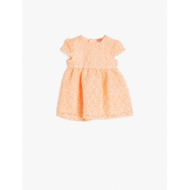 Dresses Kiyafet Ve Aksesuarlar Giyim Esyalari Bebek Ve Kucuk Cocuk Kiyafetleri Lidyana Cocuk Koton In 2020 Summer Dresses Fashion Dresses