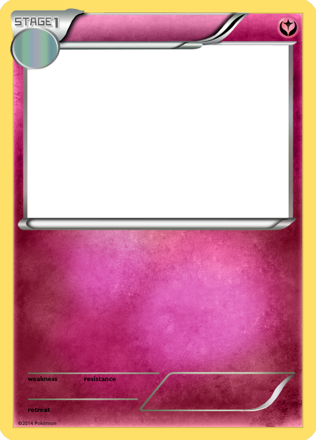 Toribash Pokemon Card Template Trading Card Template Cards