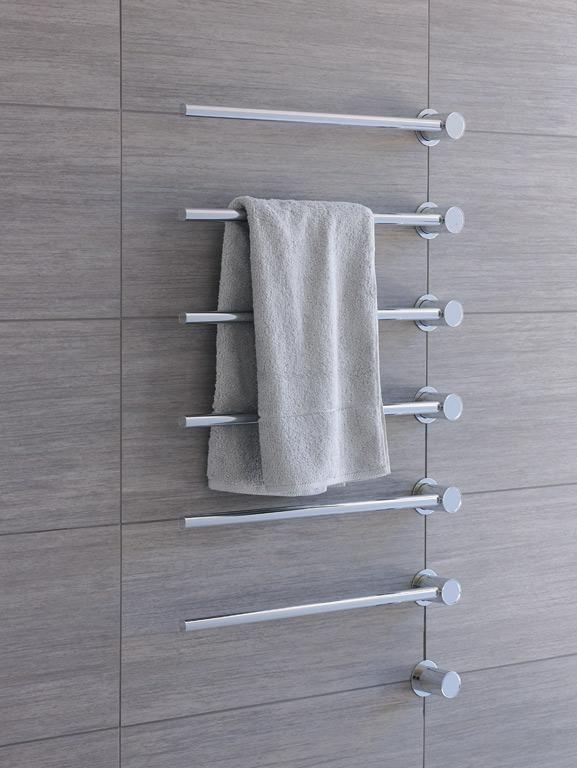 Moderne Design-Heizkörper: Von der Stange: Heizkörper \