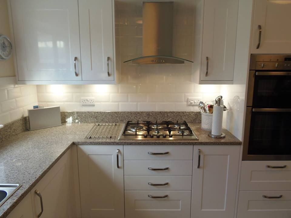 Image result for upstands or tiles in kitchen | My kitchen ...