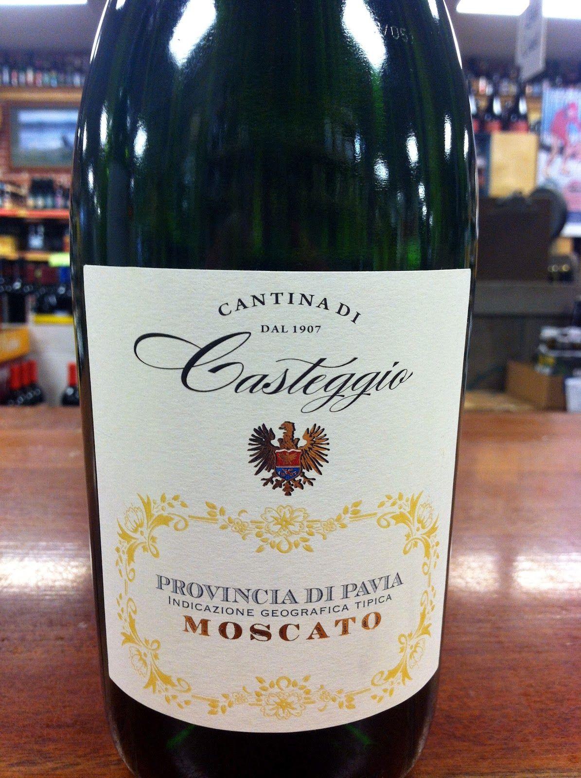 Casteggio moscato wine down wine and dine sweet wine