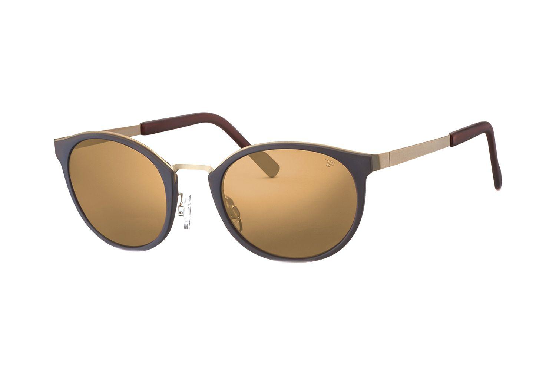 Passende Sonnenbrille