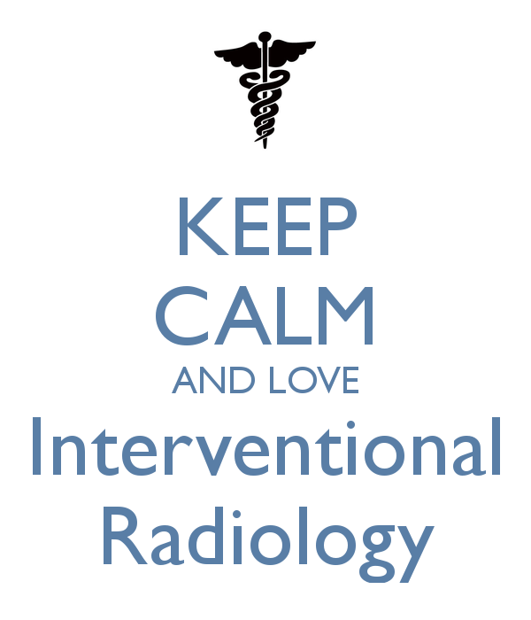 Love Interventional Radiology  QuotesFunnies