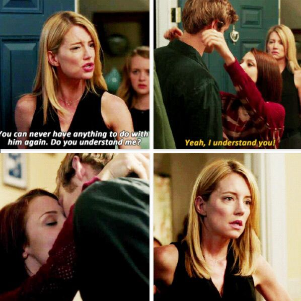 """""""Yea I understand you, do you understand me?""""-carter, finding carter"""
