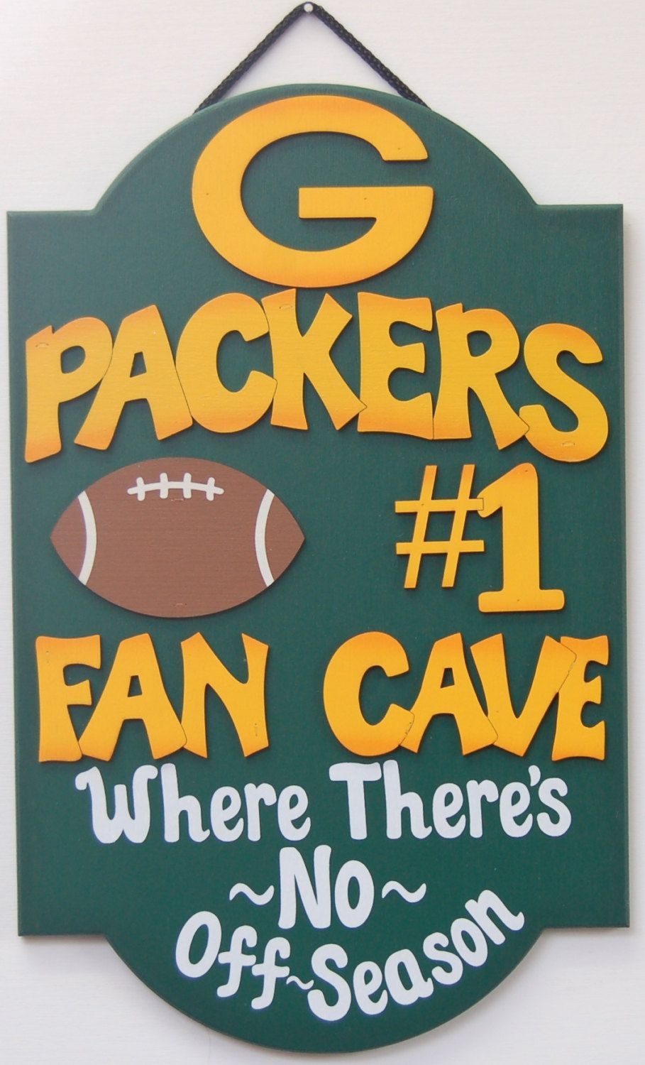 Green Bay Packers Football Fans Green Bay Packers Decor Sports Signs Football Signs Wooden Spor Green Bay Packers Decor Green Bay Packers Football State Crafts