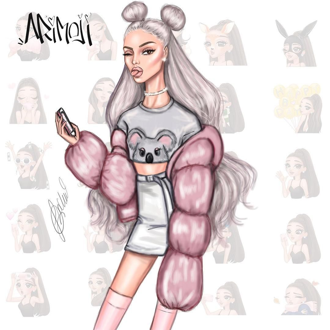Pin By Brandon On Fashion Illustration Art In 2019
