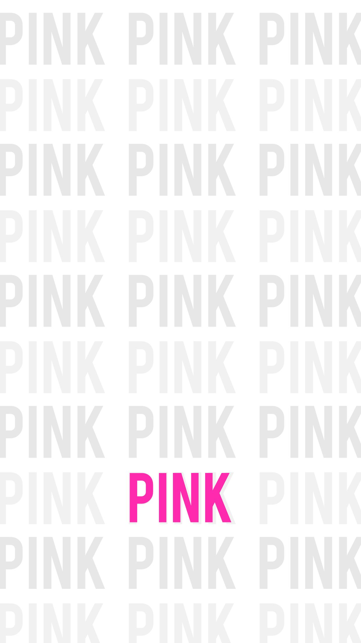 VS Victorias Secret Pink Wallpaper IPhone Background