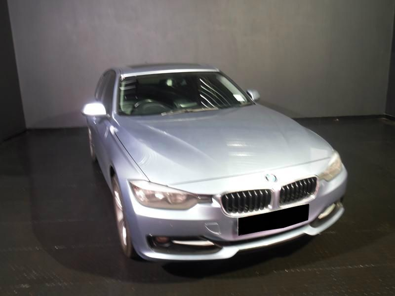 Bmw 3 Series 316i M Sport Clubauto New Cars For Sale In South