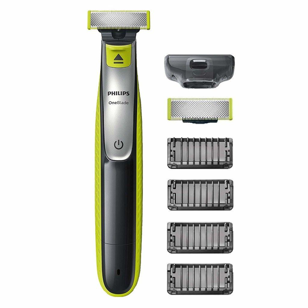 La Afeitadora Y Recortadora Philips Oneblade Shaver Qp2530 30 Puede Ser Nuestra Por 3490 Euros Gracias A Amazon Afeitar Maquina De Afeitar Barba