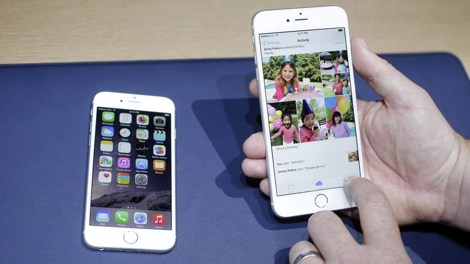 Smartphone malware on way Iphone, Iphone photos, Recover