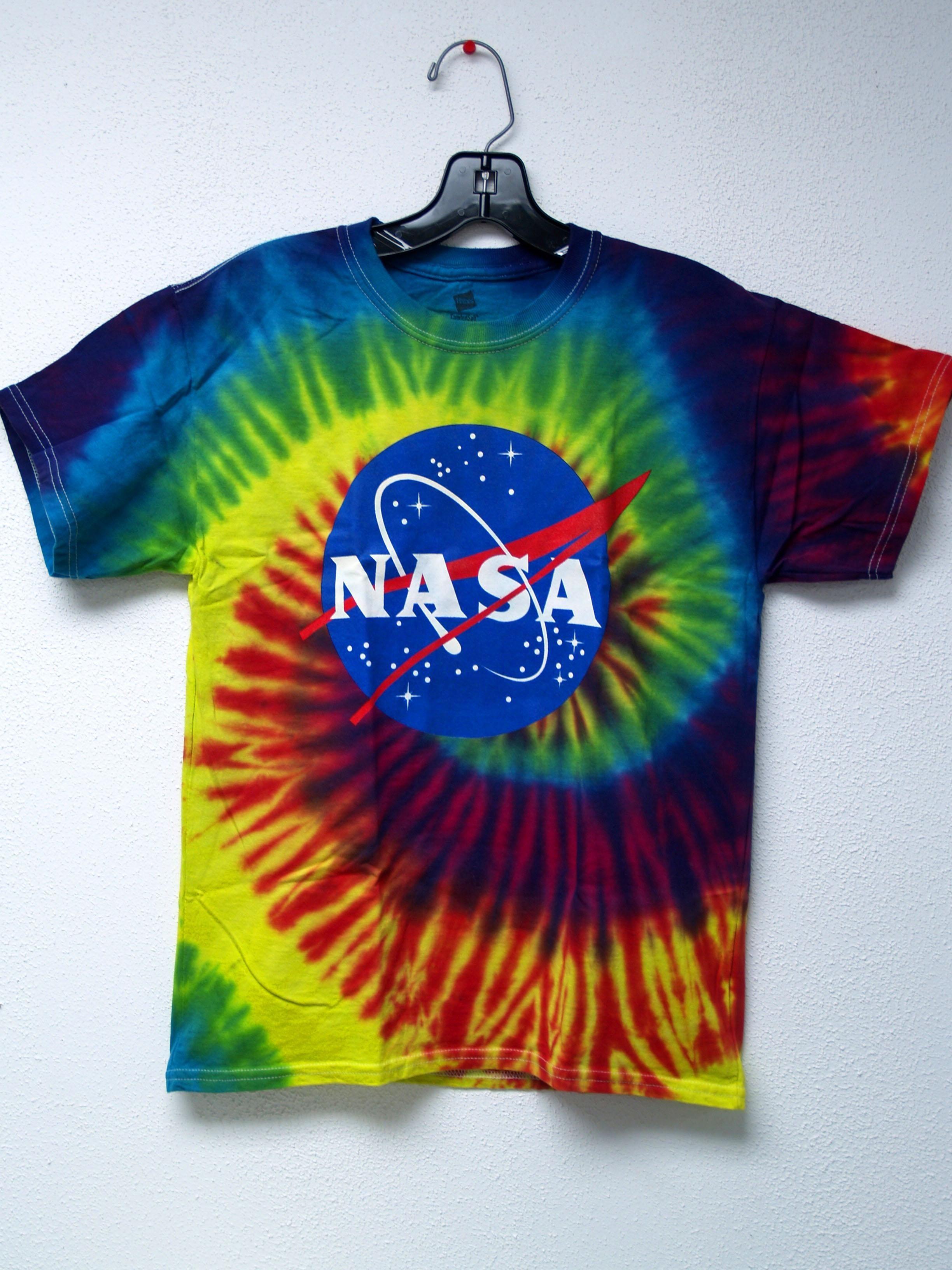 e88b2b52 The classic NASA