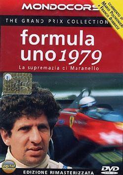#Formula uno 1979 la supremazia di maranello  ad Euro 14.99 in #Mondocorse #Media dvd e video sport motori