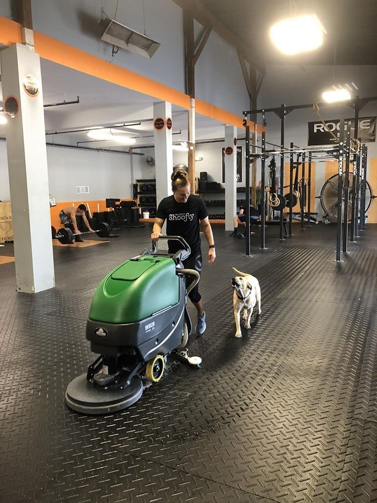 customer Gym mats, Gym flooring, Gym