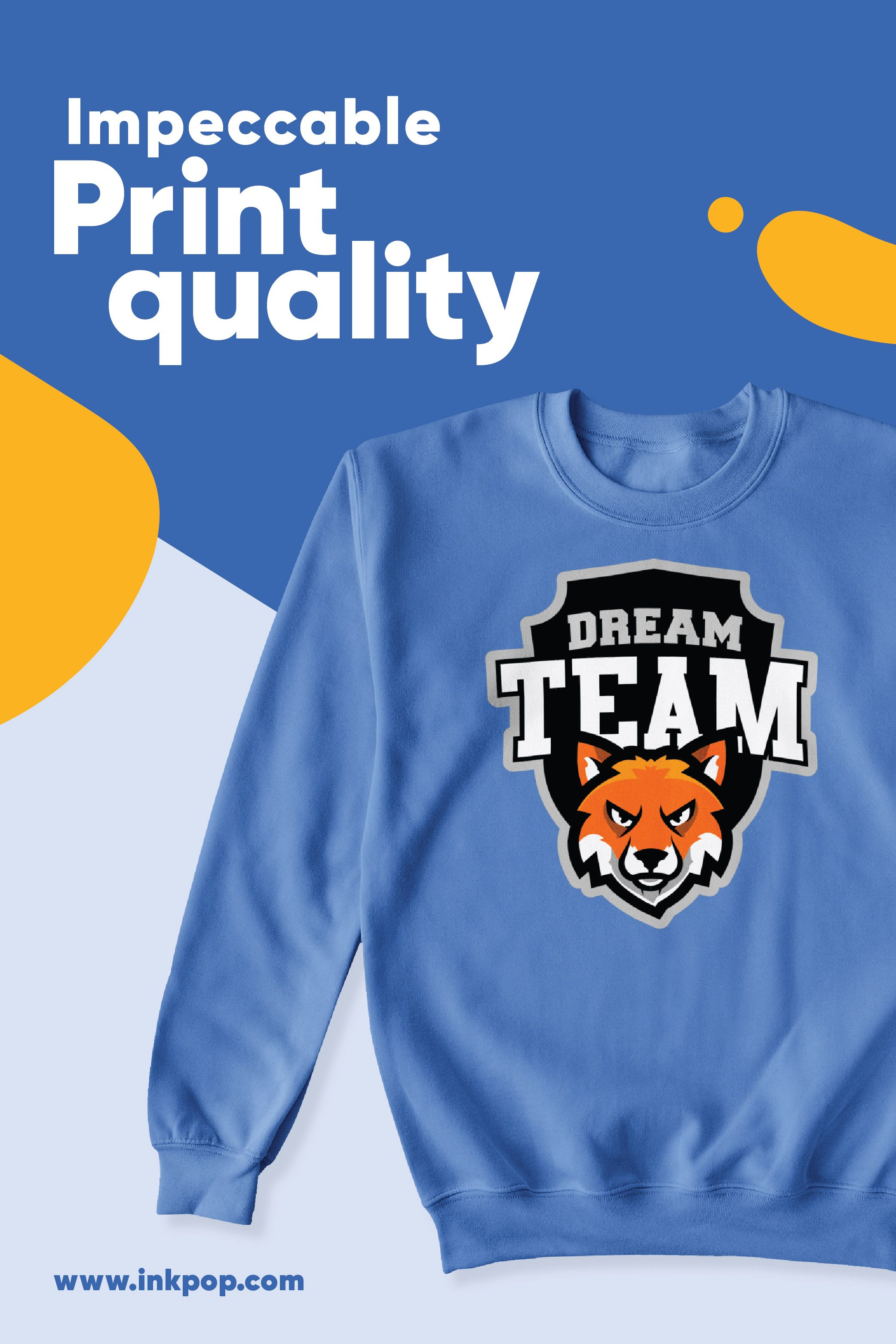 Custom Printed Apparel for sports teams, Awesomely low