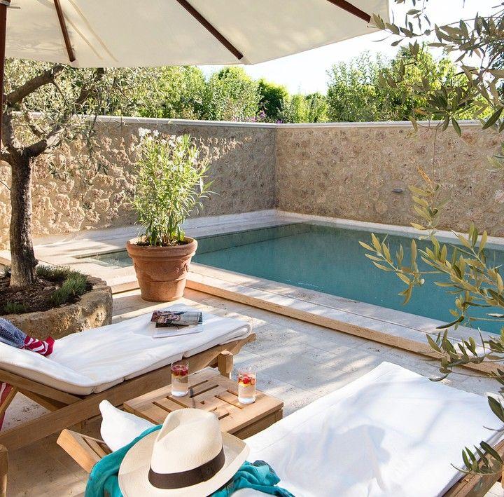 Borgo santo pietro tuskany ojai en 2019 piscinas del for Casas para alquilar en verano con piscina privada