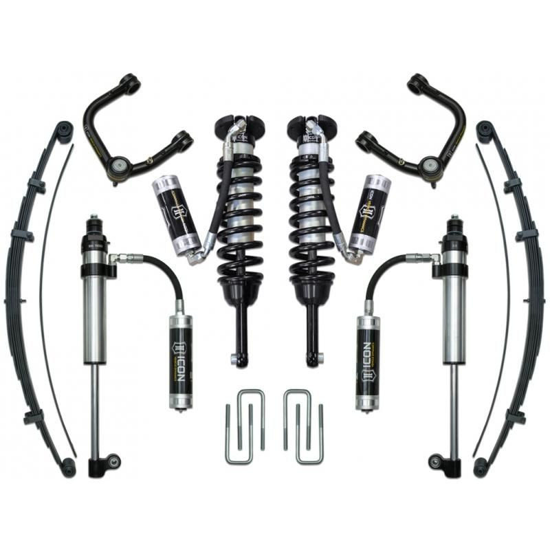 ICON Vehicle Dynamics Stage 8 Kit K53008T 20162018