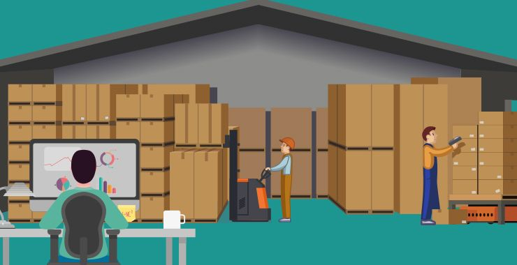 Importance Of An Automated Inventory Management System Inventory Management Software Street Marketing Inventory Management