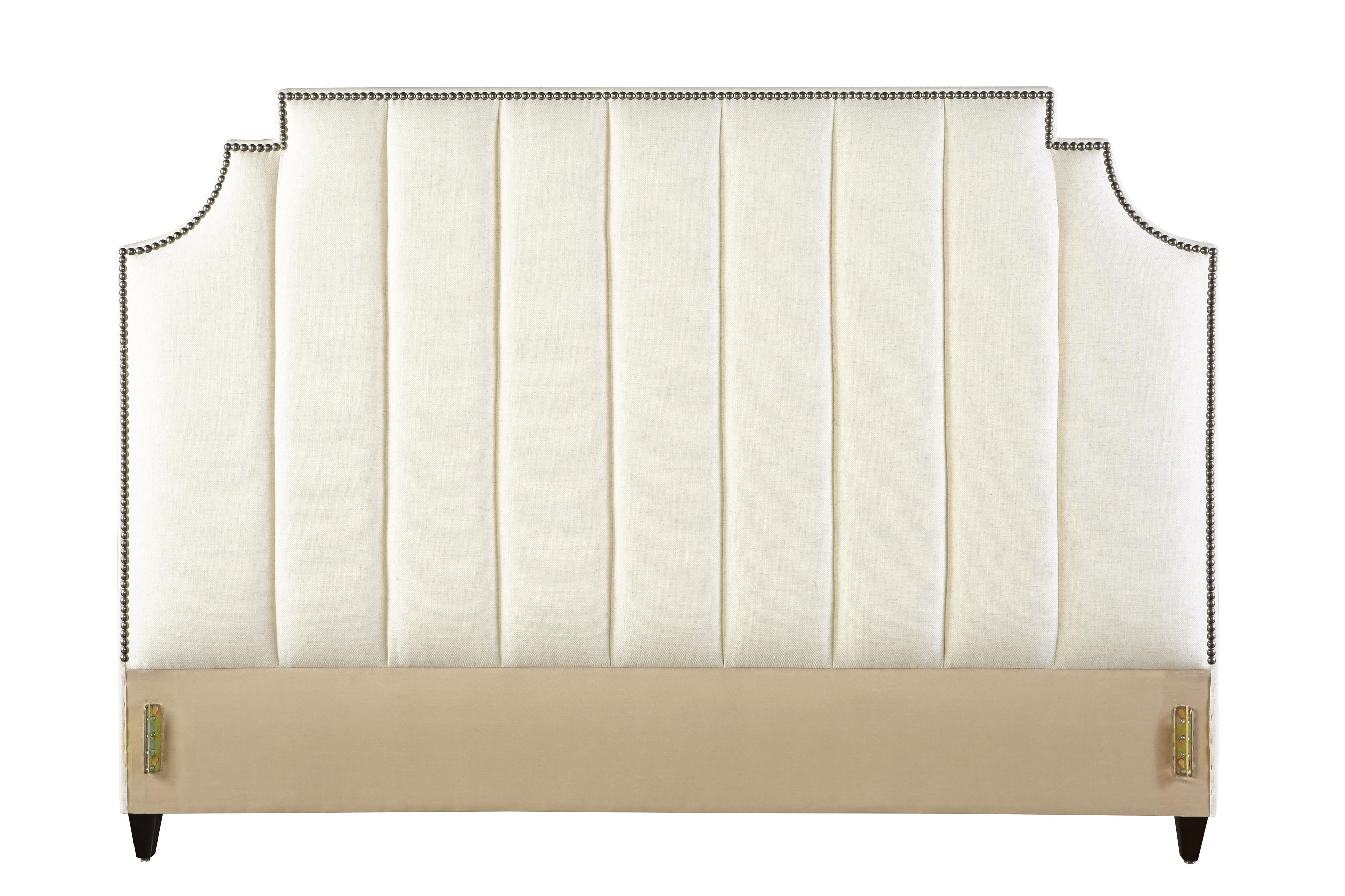 My Style - Beds Lindley 54'' King Headboard by Rowe