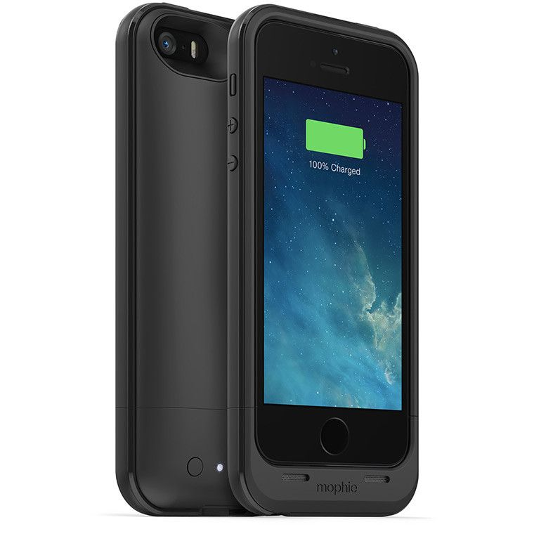 Mophie juice pack plus iphone 5 5s extended battery