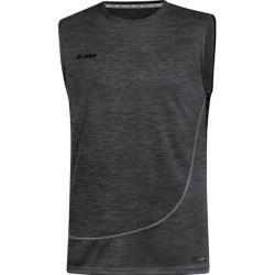 Photo of Regata masculina Jako Active Basics, tamanho xxl em preto manchado, tamanho xxl em preto manchado Jako