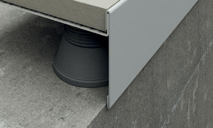 Come scegliere le piastrelle per esterno detal