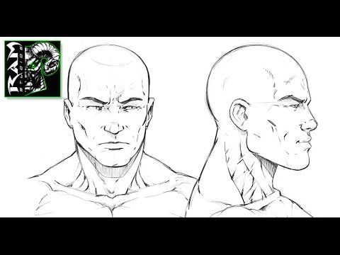 how to draw a muscle arm in photoshop