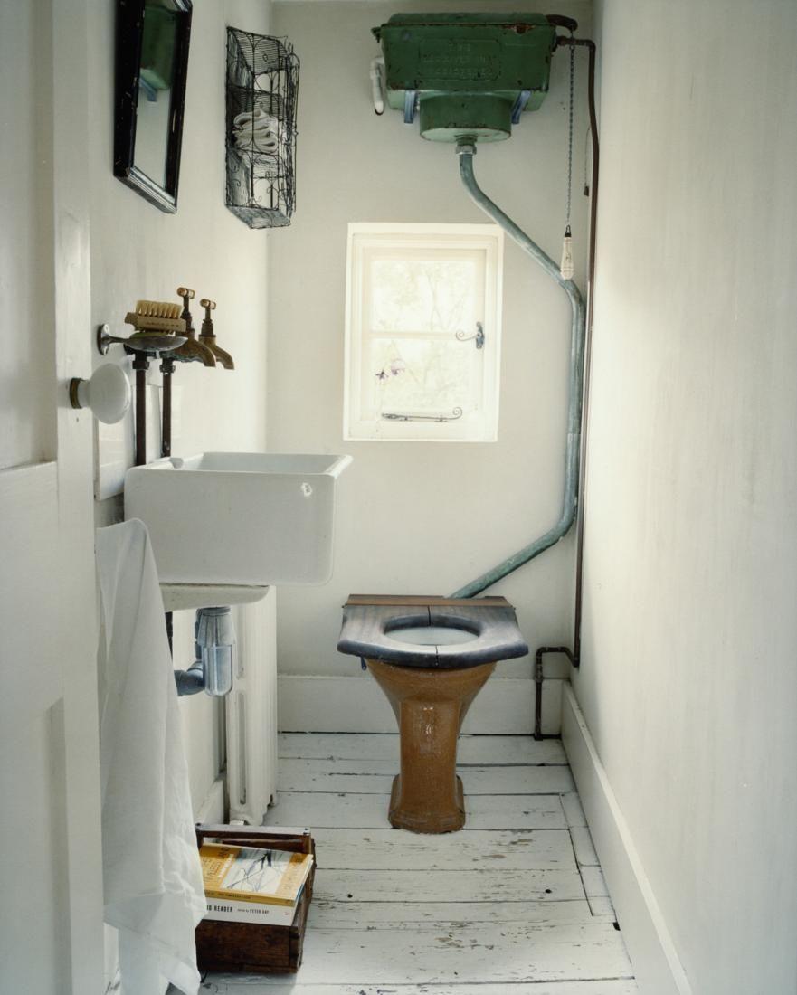 Georgian House In London Interiordesign Bath Small Toilet Room Georgian Homes Small Toilet