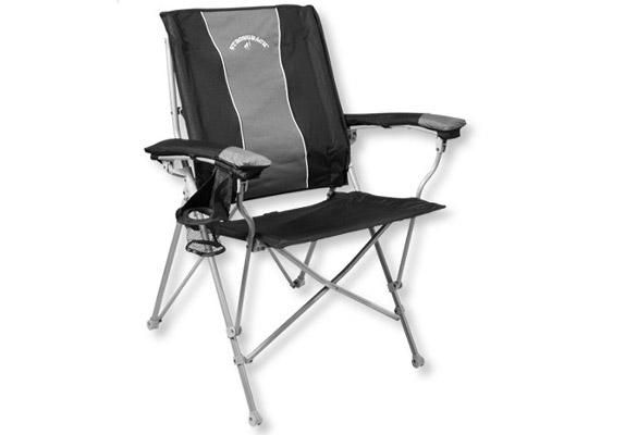 STRONGBACK ELITE CHAIR | Outdoor gear review, Camping ...