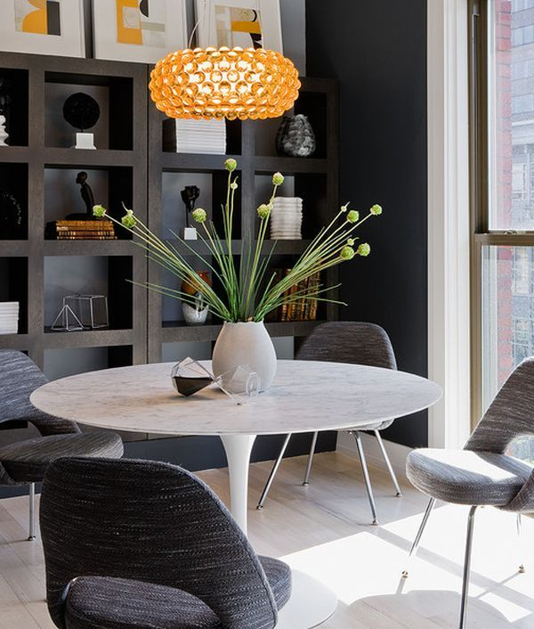 Saarinen Tulip Table A Design Classic Perfect For Contemporary