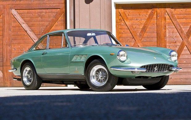 1967 Ferrari 330 GTC | Gooding & Company