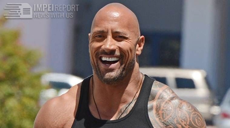 Dwayne johnson biography actor lifestyle pictures