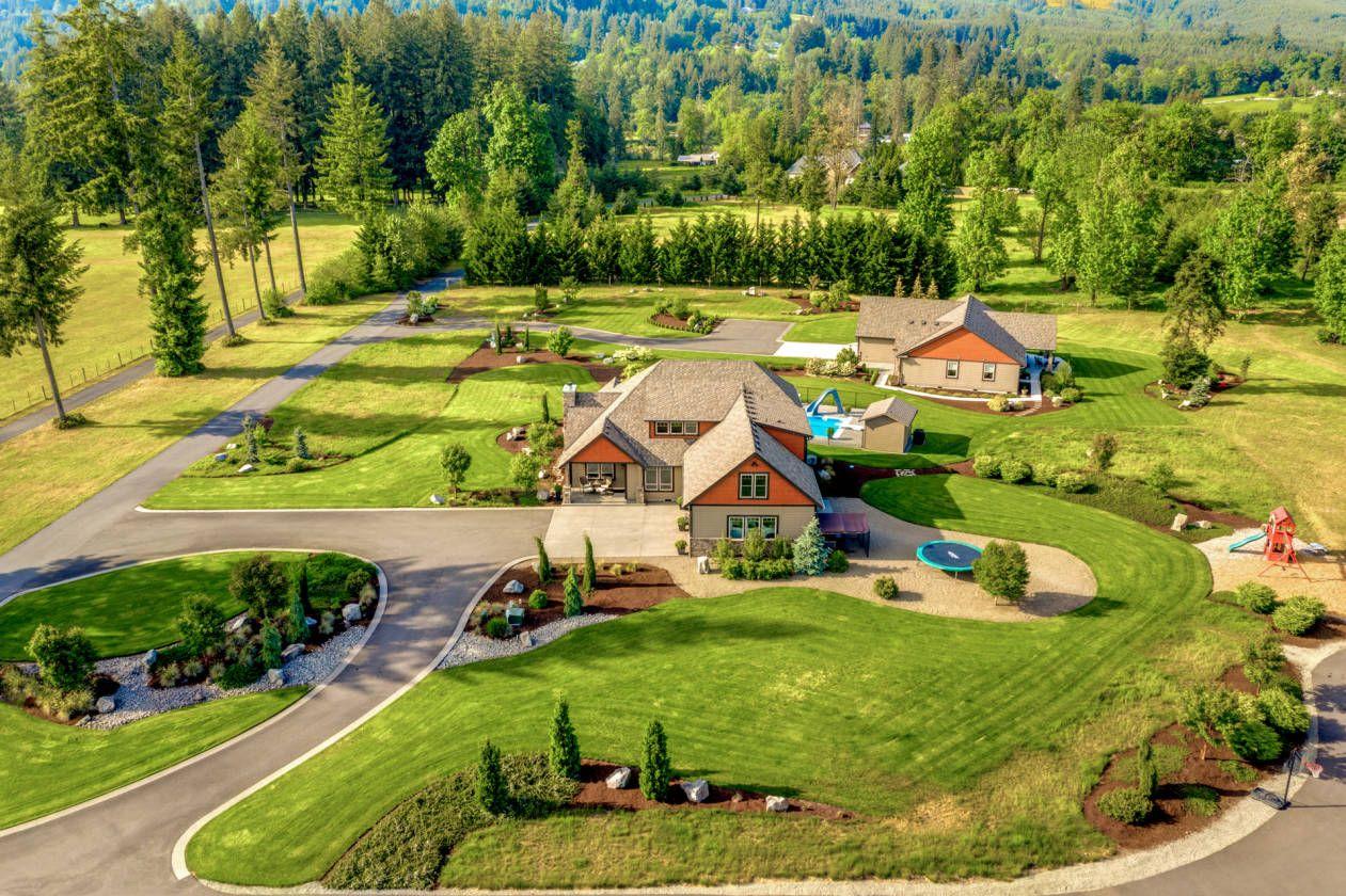 Equestrian Estate For Sale in Clark County, Washington, 10