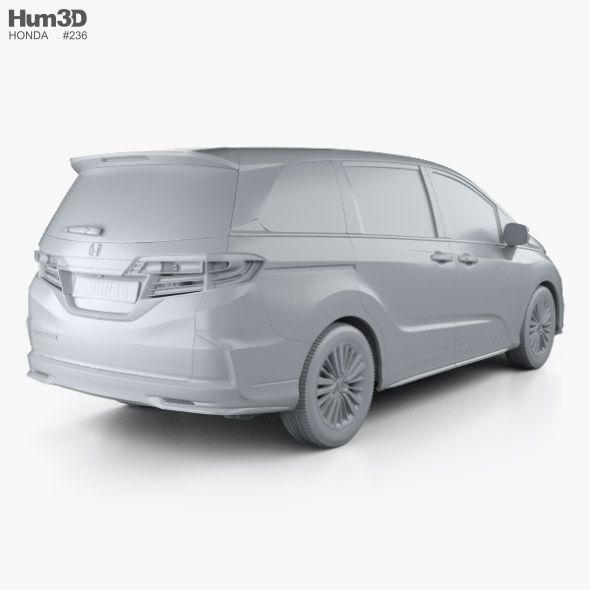 Honda Odyssey J Exv 2018 Ad Odyssey Honda Exv Honda Odyssey Honda Car