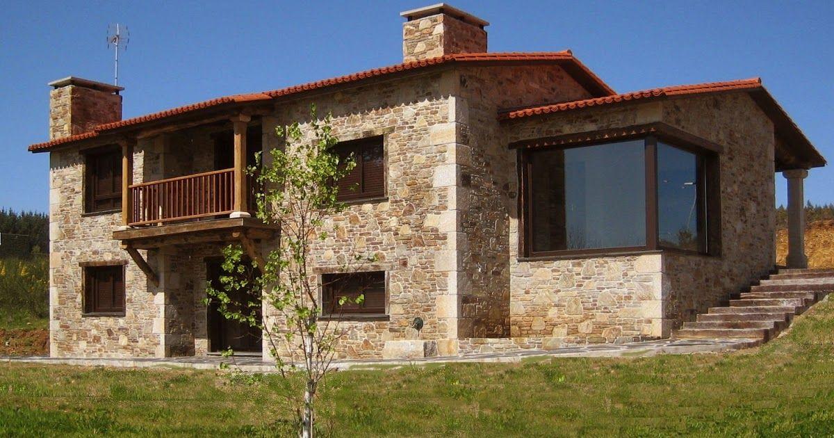 Publicaciones sobre construcciones de casas r sticas en galicia y asturias ideas casa pinterest - Construcciones de casas ...