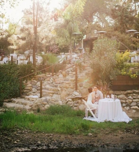 10 Affordable Wedding Venues For All Budgets: 15 Jaw-Dropping Wedding Venues In Malibu