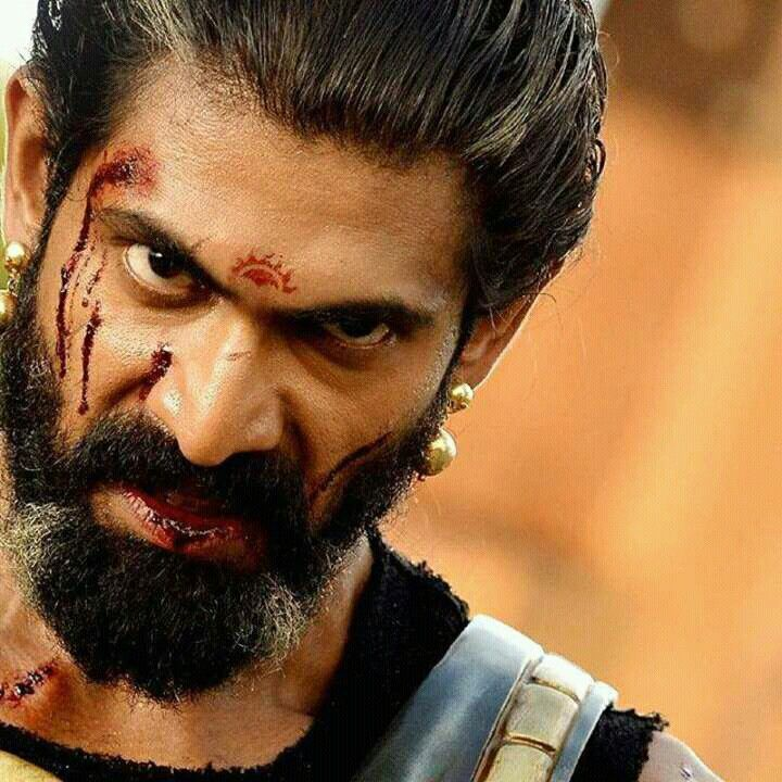 One of the finest actors of out industry Rana Daggubati