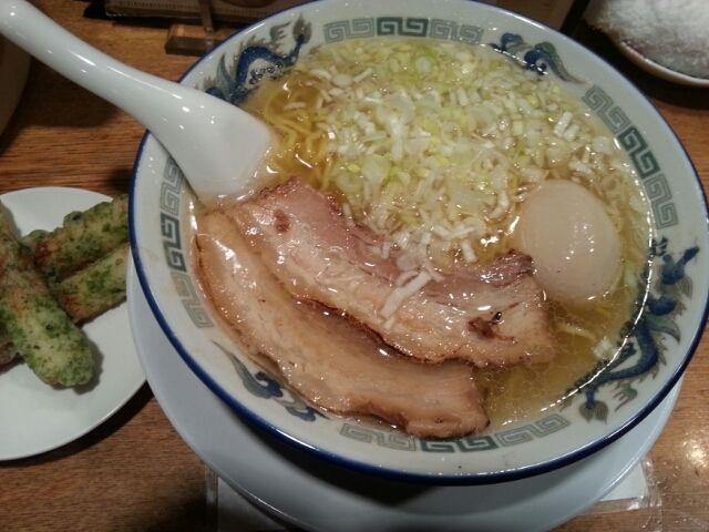 いくら丼の店 ikr51 えび塩ラーメン ジャンル 海鮮丼 天丼 天