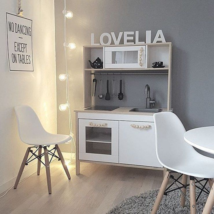 mommo design ikea duktig hacks kids furniture and details pinterest kids rooms room and. Black Bedroom Furniture Sets. Home Design Ideas