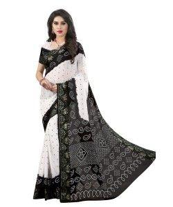 64e2e987a4 Surat | Designer Saree | Saree, Embroidery saree, Georgette sarees