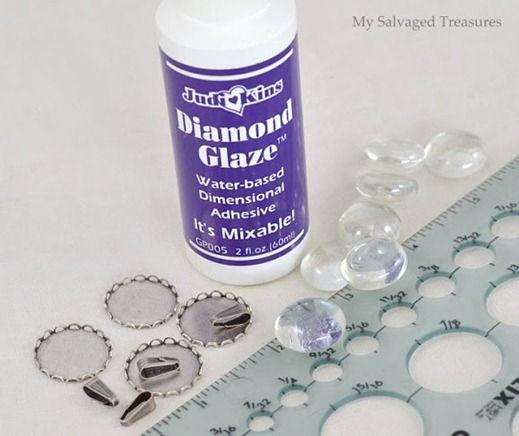 תוצאת תמונה עבור Diamond Glaze