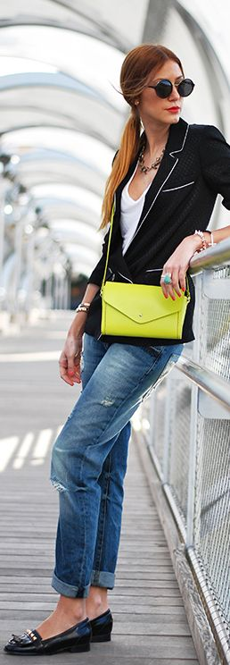 Made With Fashion #neon - neon - ☮k☮