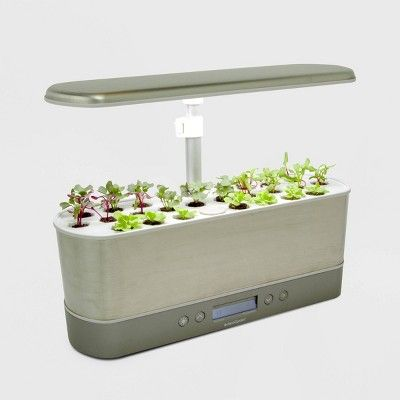 Aerogarden Seed Starting System Accessory For Harvest Slim 400 x 300