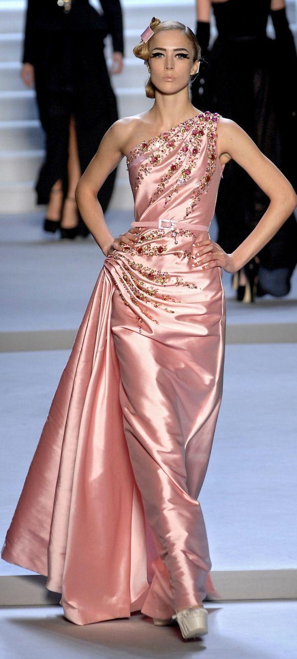 Christian Dior | Couture ♥ | Pinterest | Vestiditos, Me gustas y ...
