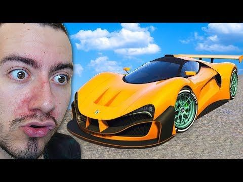10 000 000 Yeni Araba Gta 5 Online Youtube Araba Ferrari