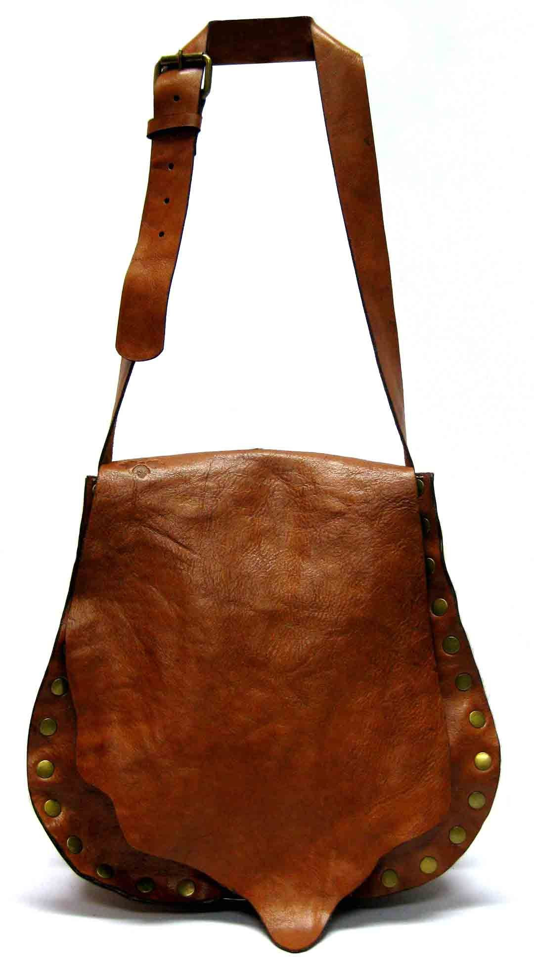 Old Purses Flap Vintage Goat Tan 166x300 Go With Patricia Nash Handbags