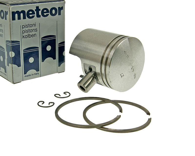Scooterkay Angebote Kolben Satz Meteor 50ccm 41mm für Hyosung SF50 ...