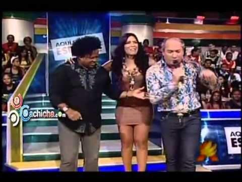 El Circuito de los Famosos @EvelinaGarciaA @Zenyleyva Alex Macias @sehablaespanol7 - Cachicha.com